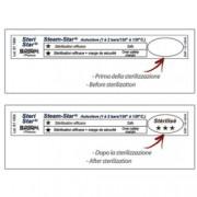 test autoclave bioser - conf.1000pz