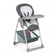 Sezlong si scaun masa Sit'n Relax Hearts, prindere in 5 puncte, suport reglabil