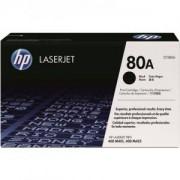 Тонер касета за HP 80A Black LaserJet Toner Cartridge - CF280A