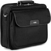 Geanta Laptop Targus Notepac Plus 15.6 inch Neagra