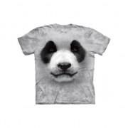 The Mountain All-over print kids t-shirt met Panda 38/50 (M) - T-shirts