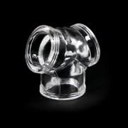 ZIZI Megaman Cocksling Clear
