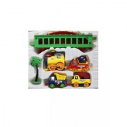 OH BABY BABY Play Train Cartoon Series Toy Train FOR YOUR KIDS SE-ET-500