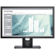"Monitor TN LED Dell 21.5"" E2218HN, Full HD (1920 x 1080), VGA, HDMI, 5 ms (Negru)"