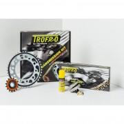 TROFEO Kit trasmissione Professional Ducati 748 BIPOSTO-SP 95-98 14-40