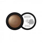 Fard bio de pleoape crema Gleaming Gold 01 - LAVERA (MONO)
