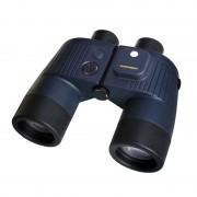 Binoclu Bresser Binocom 7x50 GAL, rezistent la apa, camp vizual 7 grade