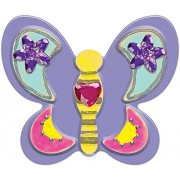 """Melissa & Doug 19515 """"dyo"""" Wooden Butterfly Magnets Craft"""
