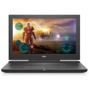 "Laptop Dell G5 5587 (Procesor Intel® Core™ i7-8750H (9M Cache, up to 4.10 GHz), Kaby Lake R, 15.6"" UHD, 16GB, 1TB HDD @5400RPM + 512GB SSD, NVIDIA GeForce GTX 1060 @6GB, Tastatura Iluminata, Win10 Pro, FPR, Negru)"