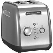 KitchenAid Brödrost 2-skivor Contour Silver
