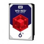 Western Digital WD Red 6TB 6Gb/s SATA HDD (WD60EFRX)