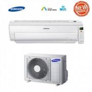 Samsung Inverter Serie Ar5500m Smart Wifi A++ Ar12kswnawknet 12000 Btu - Modello 2017