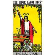 The Rider-Waite Tarot Deck/Arthur Edward Waite