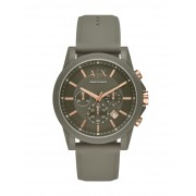 メンズ ARMANI EXCHANGE AX1341 腕時計 ミリタリーグリーン