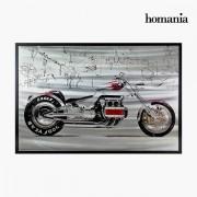 Kép (120 x 3 x 80 cm) by Homania