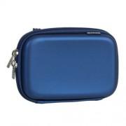 Tok, 2,5 HDD vagy GPS-hez, RIVACASE 9101 kék (HTR9101BL)