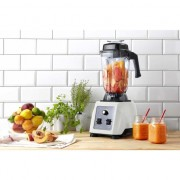 Blender profesional G21 Perfect Smoothie 1500 W turatie 35.000 rot/minut, Alb