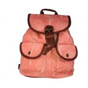 Kis rózsaszín hátizsák Bianka