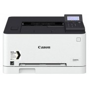 Imprimanta Laser Color Canon i-SENSYS LBP611Cn, Retea, A4 + Hartie Foto Canon Variety Pack VP-101, 20 coli
