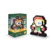 Figurina Cammy Pixel Pals Street Fighter
