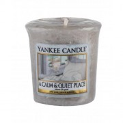 Yankee Candle A Calm & Quiet Place 49 g unisex