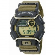 Reloj Casio G-SHOCK GD-400-9 TIME SQUARE