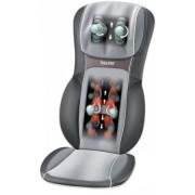Husă de scaun pentru masaj shiatsu Beurer MG295 NEGRU