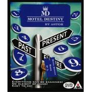 Motel Destiny by Astor Magic - Trick