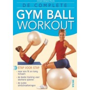 Deltas de complete gymball workout