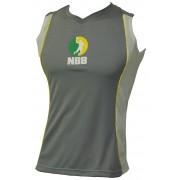Camisa NBB Regata Jogo Feminina - GGG