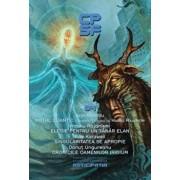 Colectia de Povestiri Stiintifico-Fantastice (CPSF) Anticipatia Nr.4/Coord. Alexandru Mironov