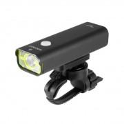 Far LED Gaciron V9C-800, 800 Lumeni, Baterie Reincarcabila 2500 mah, Rezistenta la Apa IPX6 (Negru)