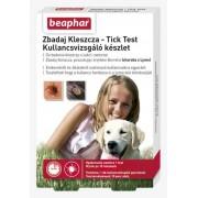 Beaphar Tick Test Kullancs Vizsgáló Készlet 1dbDoboz
