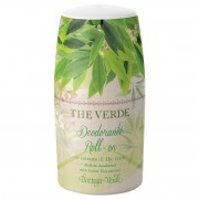 Bottega Verde - Deodorant roll-on cu extract de ceai verde