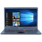Iball Compbook Celeron Dual Core 7th Gen - (3 GB/32 GB EMMC Storage/Windows 10) Marvel 6 (14 inch Metallic Grey)