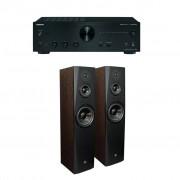 Pachet Amplificator Integrat Onkyo A-9050 + Boxe Pylon Audio Sapphire 31