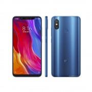 Xiaomi Mi 8 64 GB Dual SIM - Azul