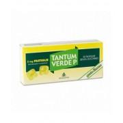 Angelini Spa Angelini Tantum Verde P Mal Di Gola Gusto Limone P 20 Pastiglie 3mg