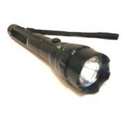 Lanterna Led 1W metalica si cu snur ZY11