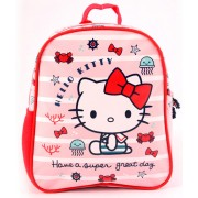 Ghiozdan gradinita Hello Kitty