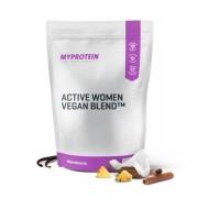Myprotein Active Women Diet Vegan Blend™ - 500g - Apple Caramel