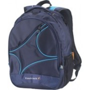 Fastrack Laptop Backpack(Blue)