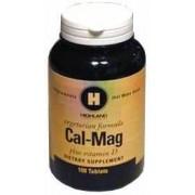 Highland Cal + Mag + D-vitamin 100db