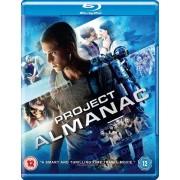Paramount Home Entertainment Project Almanac