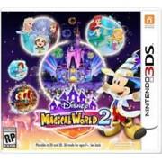 Disney Magical World 2 Nintendo 3DS