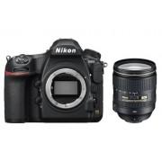 Nikon D850 + AF-S 24-120mm