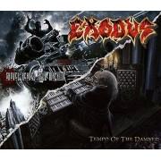 PID Exodus - Tempo of the Damned: Shovel Headed Kill Machine [CD] Usa import