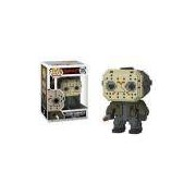 POP! Funko 8-BIT: Jason Voorhees - Friday the 13th / Sexta Feira 13 #23
