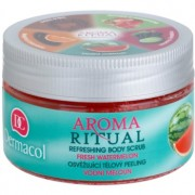 Dermacol Aroma Ritual peeling corporal refrescante 200 g