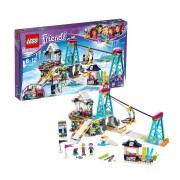Lego Friends - Estación de esquí: Telesillas 41324
